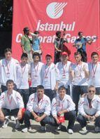 2012 İstanbul Kurumsal Oyunları