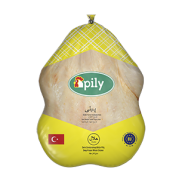 Whole Chicken In Bag Pily