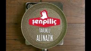 Tavuklu Ali Nazik