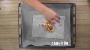 Kağıtta Tavuk Kebap