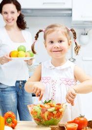 Çocuk beslenmesinde yeni kurallar