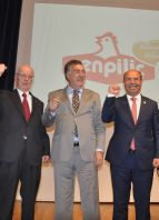 Şenpiliç'ten Kadirli'ye 400 milyon TL'lik yatırım